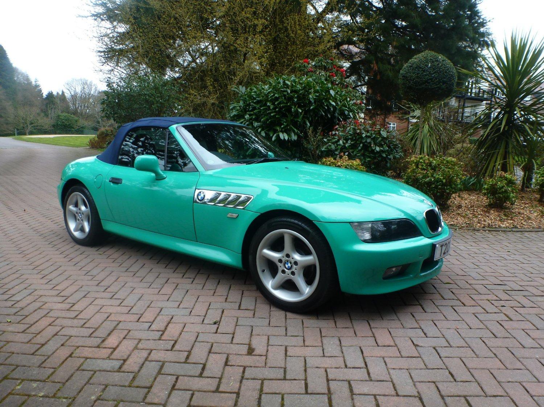 Adrian Blyth Used Cars In Surrey